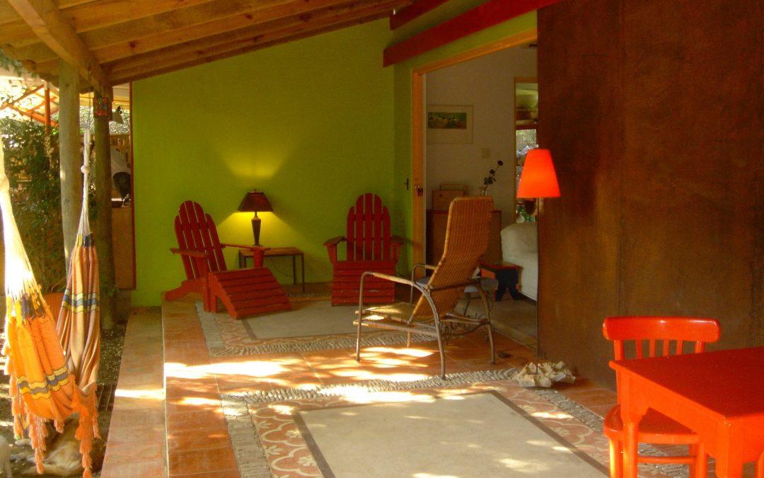 Studio Girouette 2002