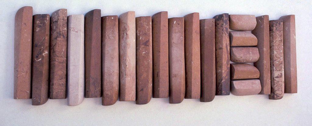 Stenen voor Brood_1995