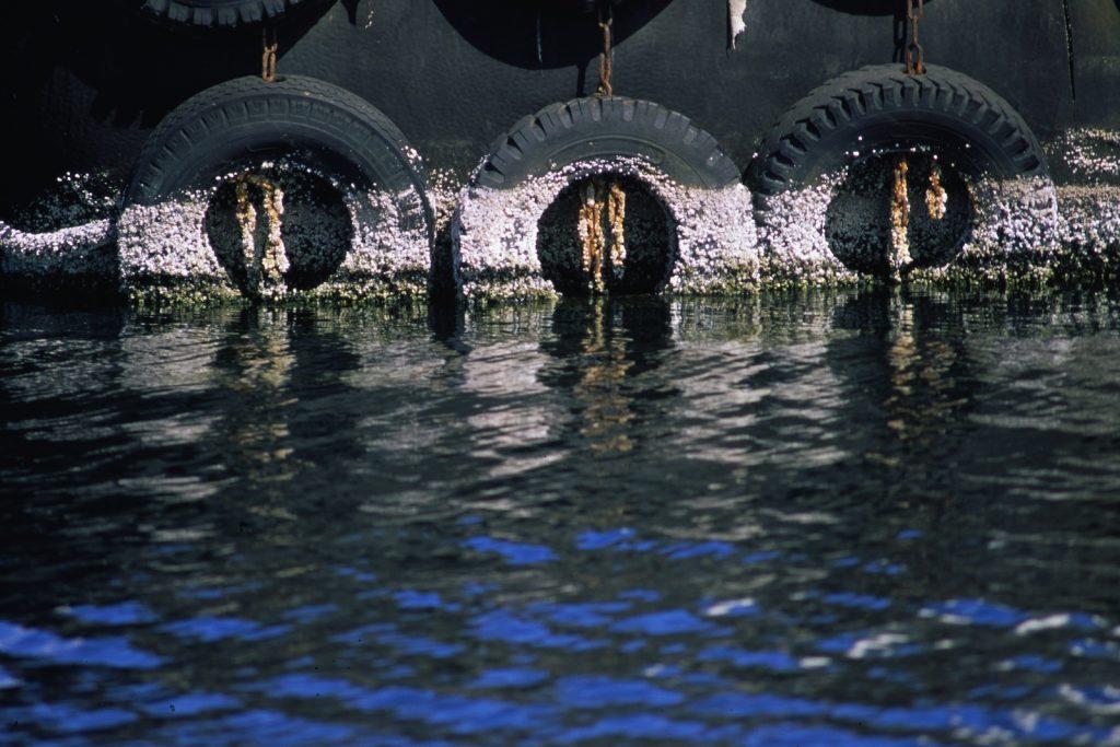 Curaçao Harbor Tour no 48, 2001