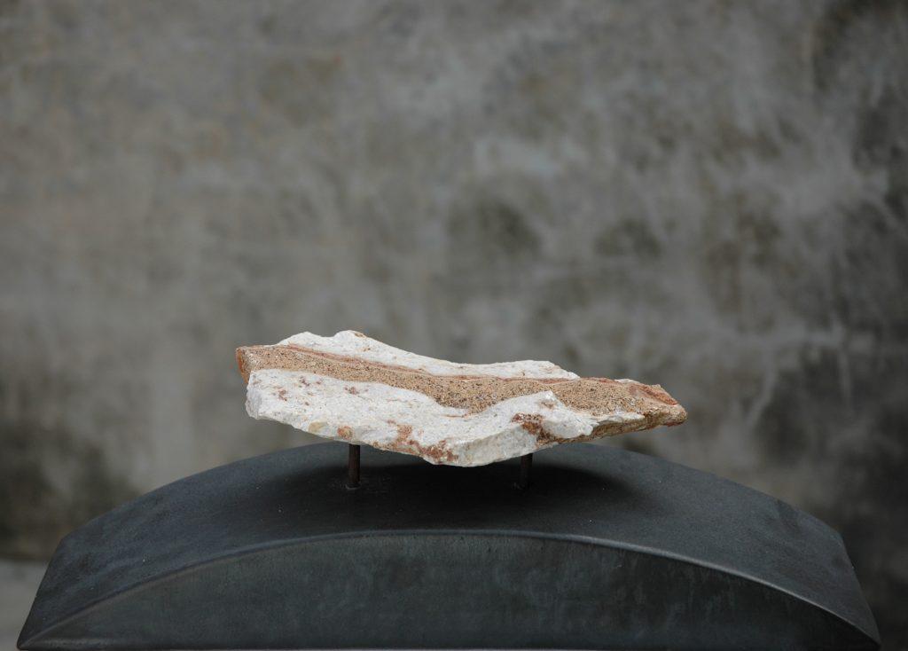Presenting the Stone III_2004