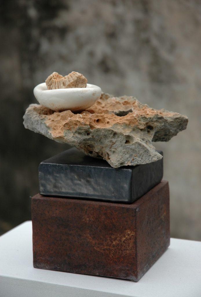 Presenting the Stone V_2004