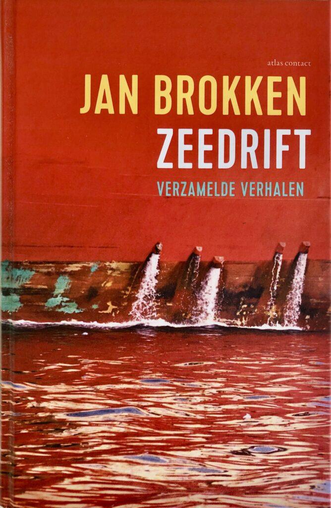 Zeedrift by Jan Brokken, 2019