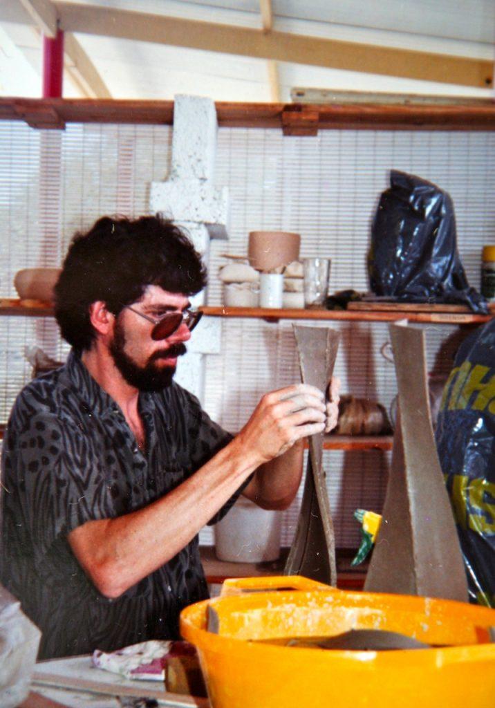 Dennis Maust-1991