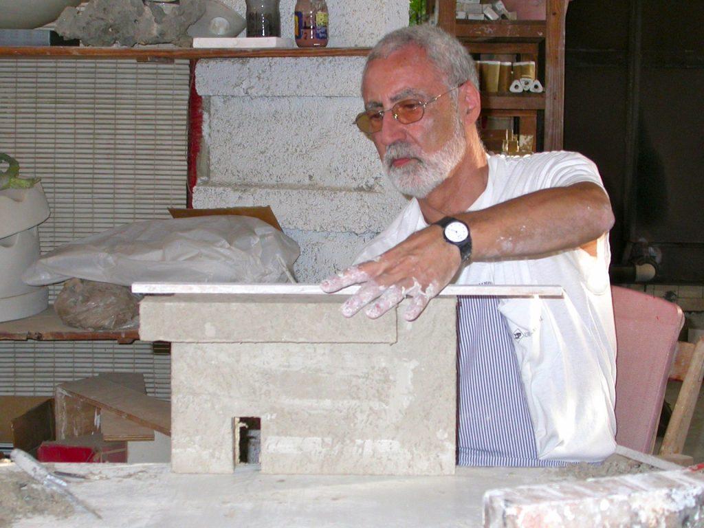 Enrique Mestre-2003