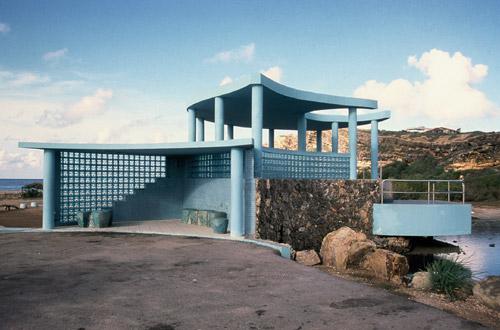 Mirador Caracasbaai 1997-1998