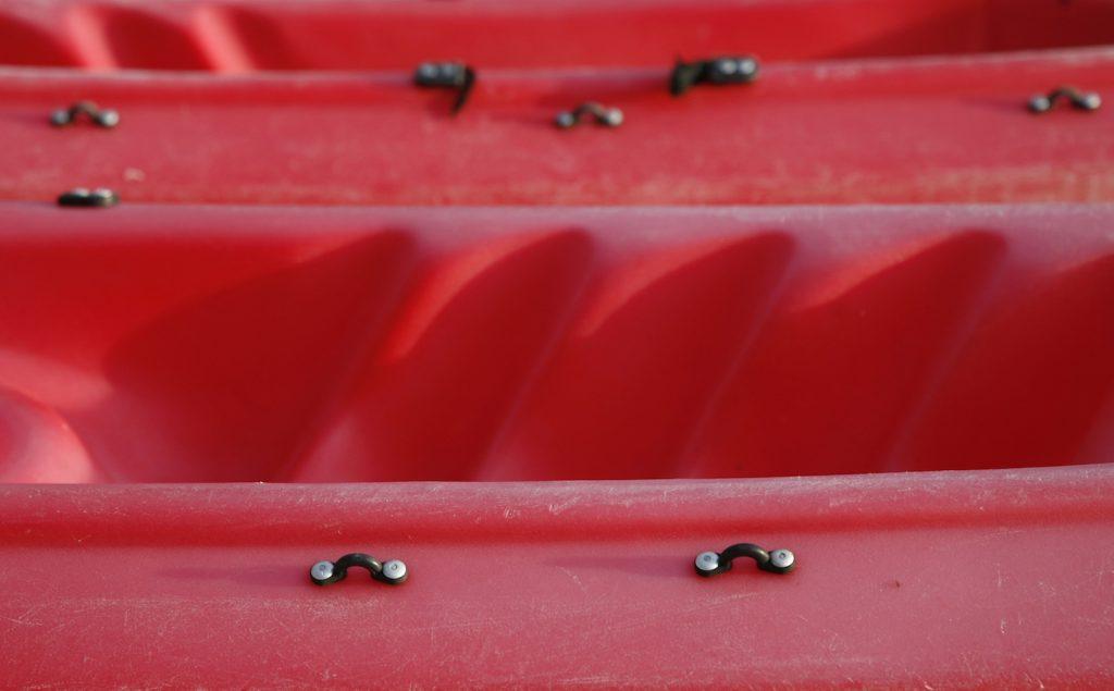 Modern Red