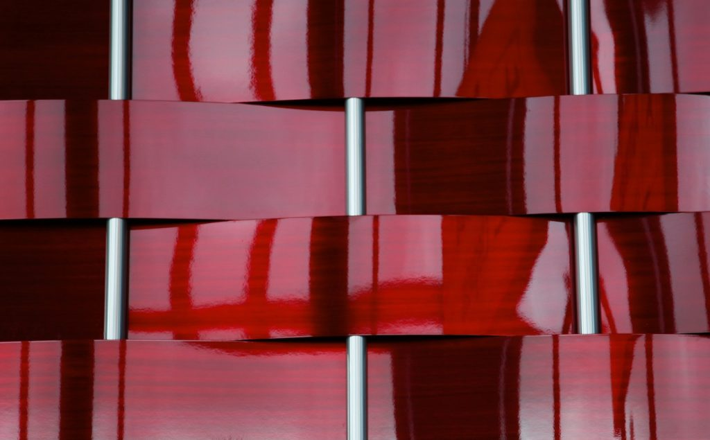 Redflections