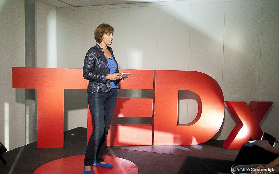TEDxHoogstraat   September 20, 2013