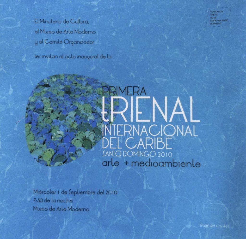 2010 Trienal Internacional del Caribe