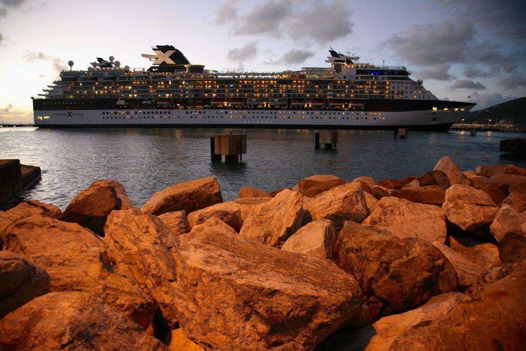 Caribbean Harbor Tour 24, 2014