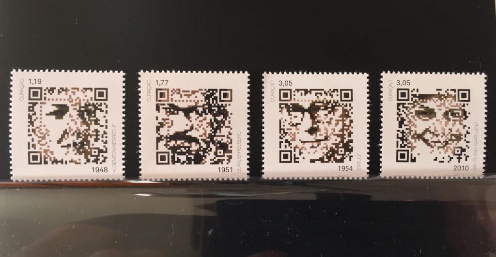 postzegels 10-10-2015