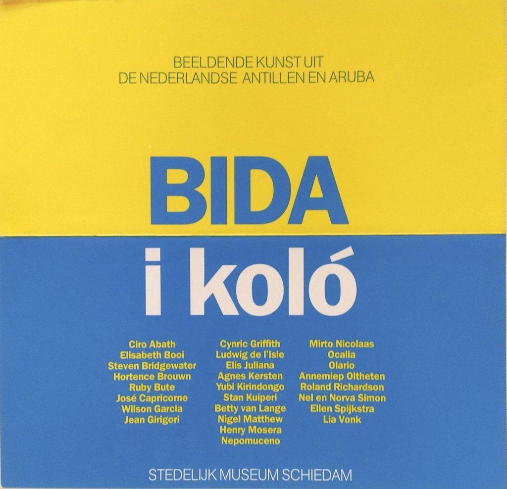 1988 Bida i Kolo