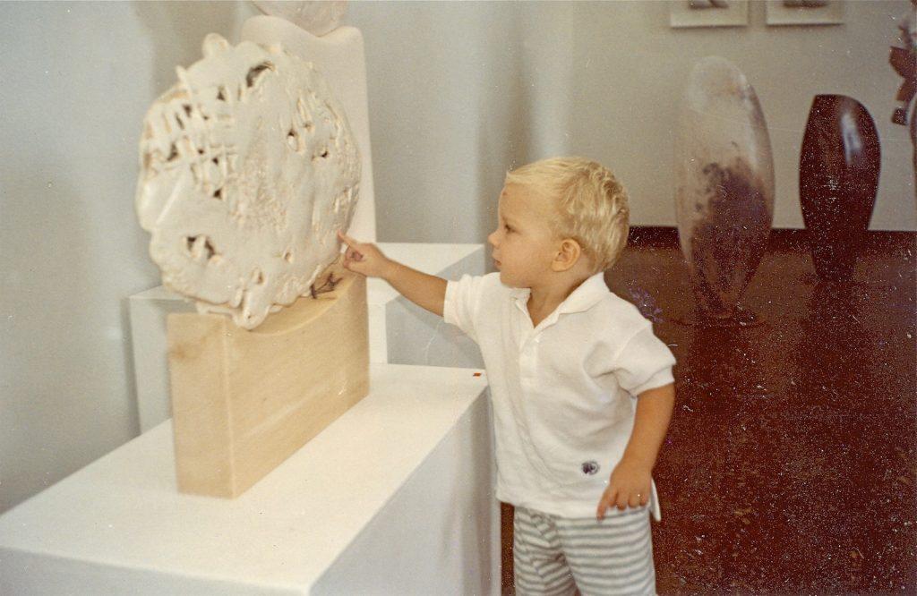 1993 Cur. Museum