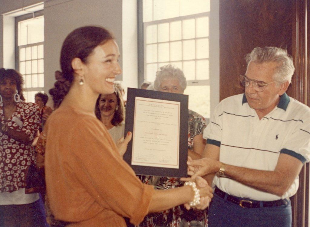 1993 Museum Prijs